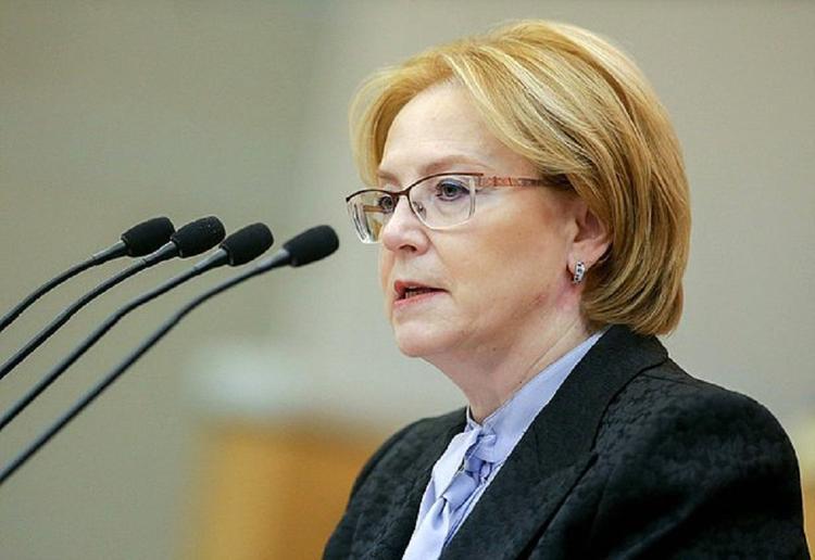 Скворцова о ситуации с коронавирусом в России: «Мы недалеко от пика»