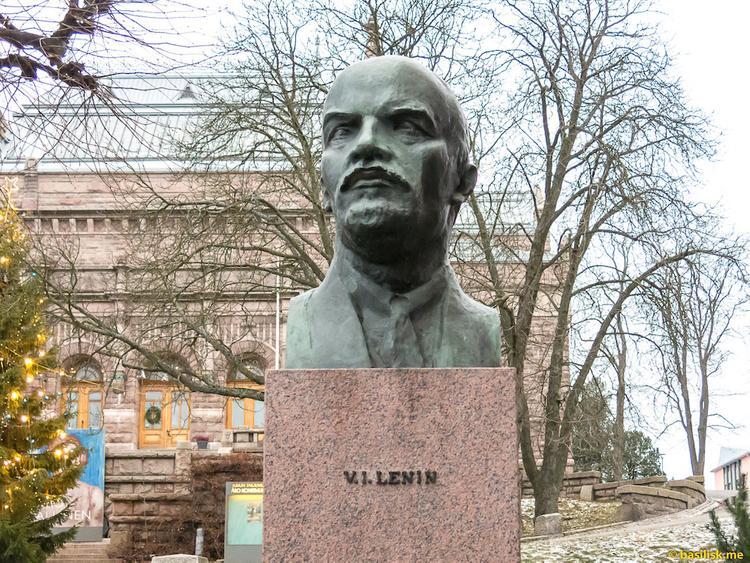 Финны признались, что готовили русскую революцию