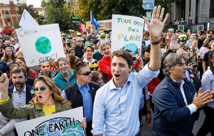 Канада увеличит финансирование ВОЗ