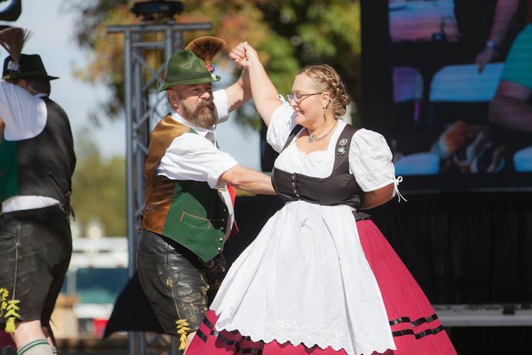 Баварские власти заявили, что Октоберфест в этом году не состоится из-за COVID-19