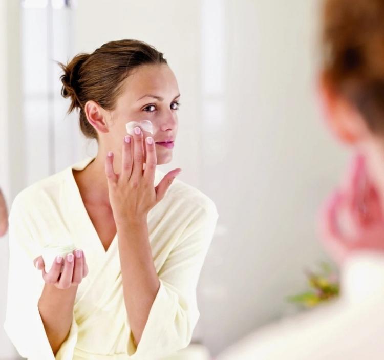 Как определить свой тип кожи и правильно подобрать уход