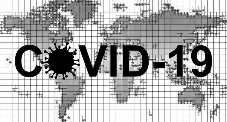 Число жертв коронавируса во Франции достигло отметки 21 тысяча человек