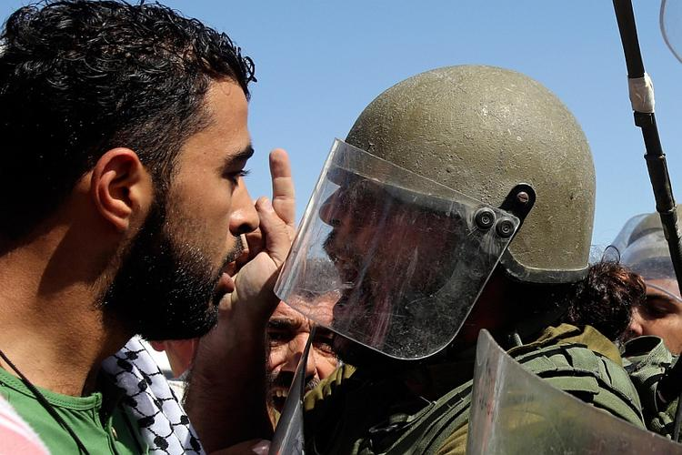 Помпео разрешил Израилю аннексировать часть территории Палестины