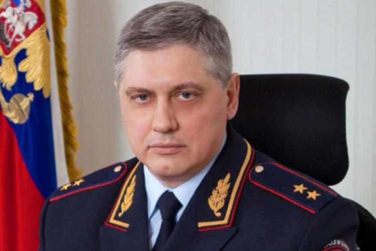 Глава новосибирского ГУ МВД подал в отставку из-за скандала с оформлением нарушителей самоизоляции