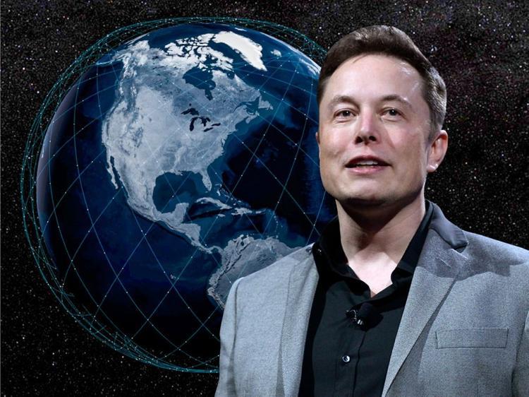 Илон Маск сообщил, когда начнет тестировать свой глобальный интернет Starlink