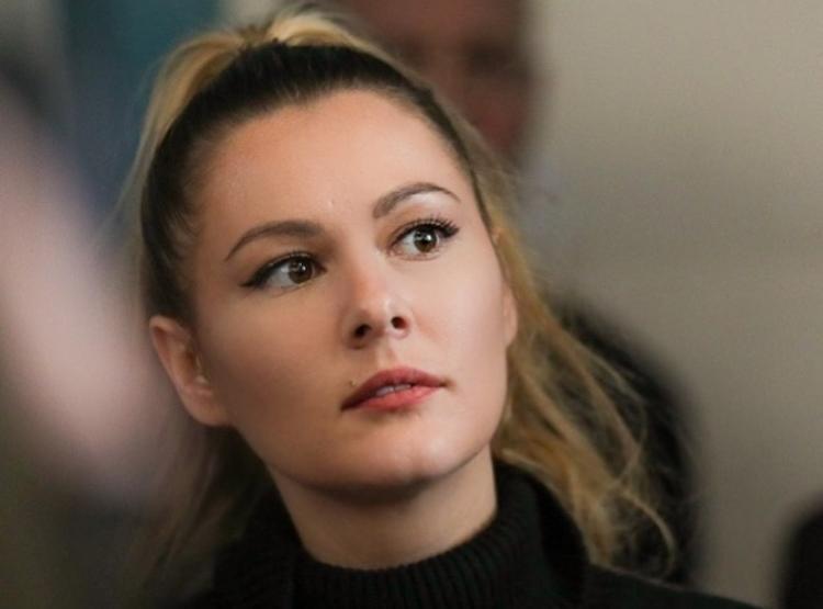 У Марии Кожевниковой упало давление, о чем она рассказала своим подписчикам в Instagram
