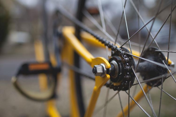 В Сосновом бору погиб велосипедист