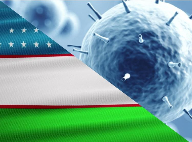 Не плохо, но и не хорошо. Ситуация с коронавирусом в Узбекистане