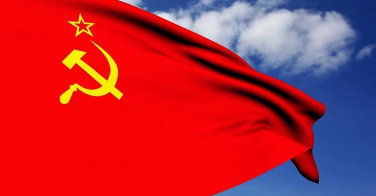 На жителя Одесской области, вывесившего на доме советский флаг,  заведено уголовное дело