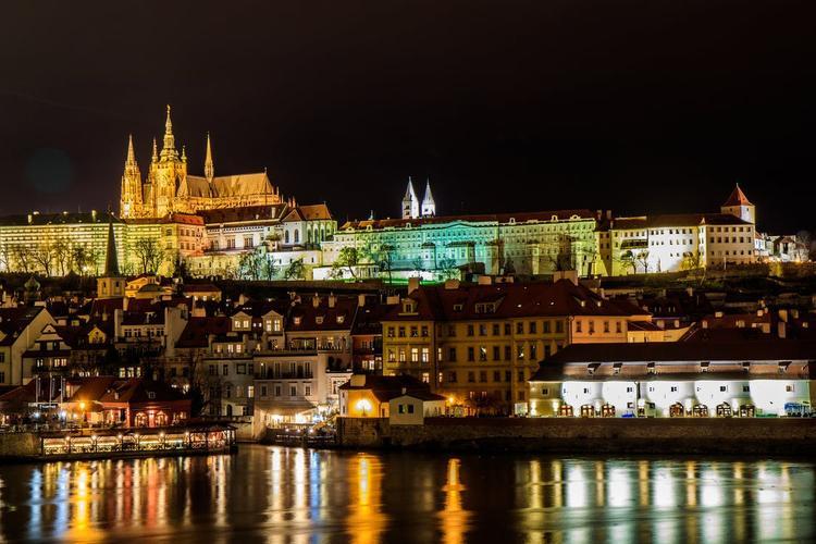 Чехия в скором времени может открыть границы с четырьмя соседними странами