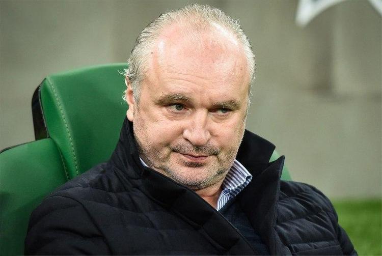 «И это говорит тренер аутсайдера ЧР», Уткин высмеял главного тренера «Ахмата», назвавшего россиян «дармоедами»