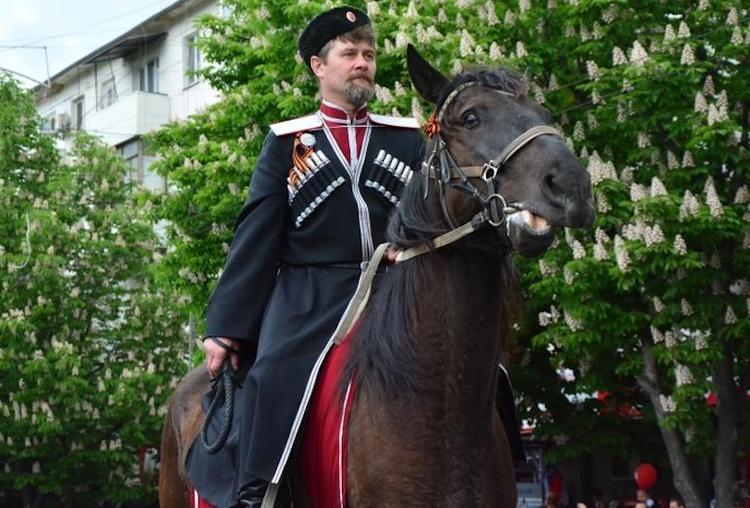 Глава Крыма Аксенов предложил создать группы дружинников из депутатов и казаков