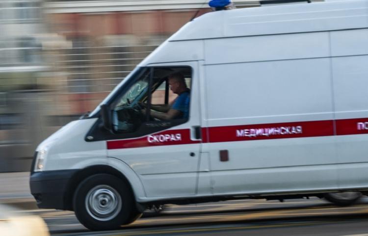 Названо количество тяжелых пациентов с коронавирусом в России