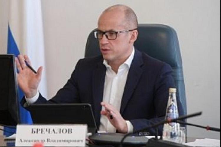Бречалов: Удмуртия планирует до конца мая выйти из режима самоизоляции