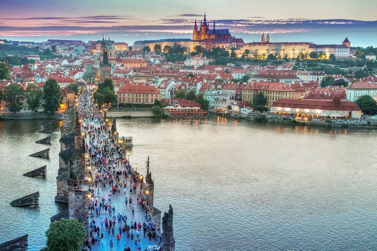 МИД Чехии назвал условия улучшения отношений с Россией