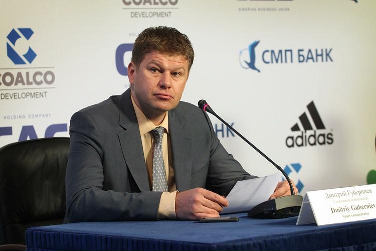 Дмитрий Губерниев заявил, что в будущем может тренировать Александру Трусову