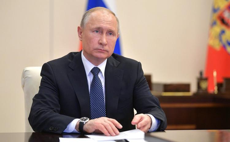 Путин и Джонсон выразили готовность к налаживанию диалога между РФ и Великобританией