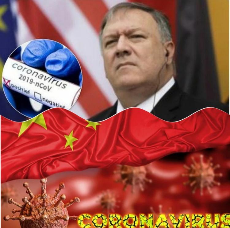 Хроники Теневого Генерала. Краткая история Майка Помпео, нынешнего обвинителя Китая