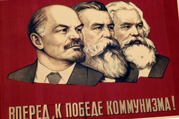 «С нами Ленин впереди». О коммунистических государствах современности