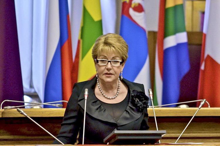 Россотрудничество оценило статью о «российском дипломате с ядом» в Праге как провокацию