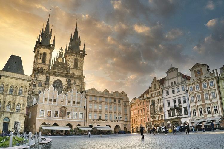 В Чехии раскрыли имя российского «доставщика яда» в Прагу