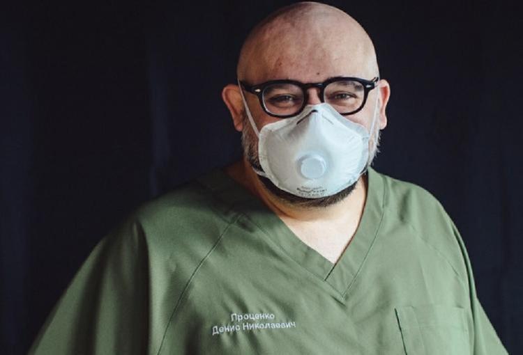 Врач рассказал о пациентах в реанимации больницы в Коммунарке