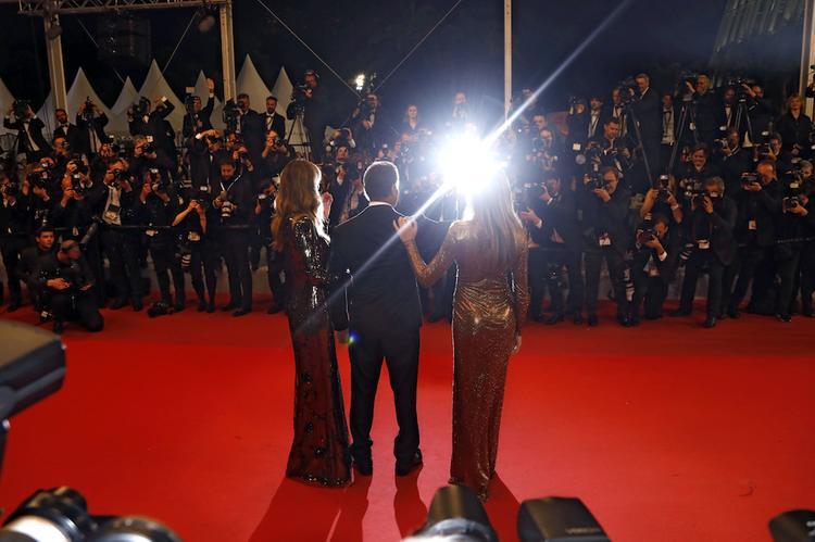 Каннский кинофестиваль отменен впервые за 74 года