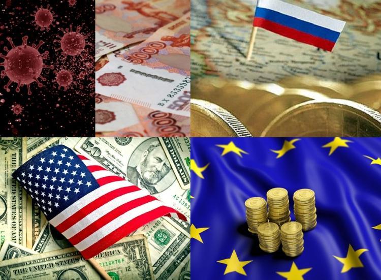 Сравнение не в нашу пользу. Как правительства поддерживают экономику и граждан в России и в других странах