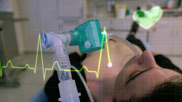 Латвийский врач: Сердце боится коронавируса