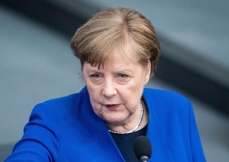 Ангела Меркель намерена развивать хорошие отношения с Россией