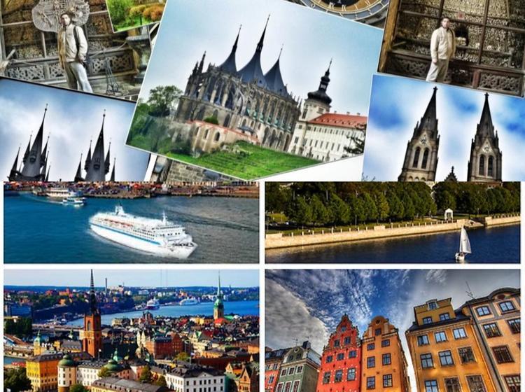 Страны Балтии и Скандинавии возвращаются к нормальной жизни
