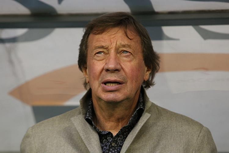 Юрий Сёмин прокомментировал решение «Локомотива» о завершении контракта с ним
