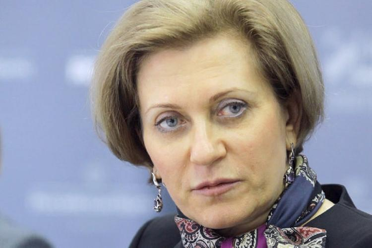 Попова: в России остановлен рост заболеваемости COVID-19