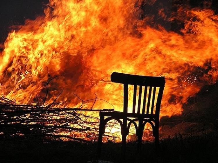 При пожаре в столице пострадала квартира, где жил актёр Георгий Бурков