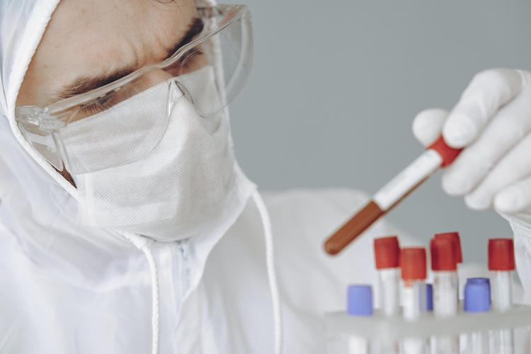 Проценко оценил уровень смертности от коронавируса в России