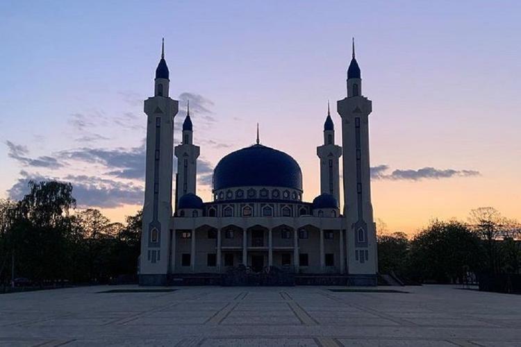 В Адыгее мусульман призвали праздновать Уразу-байрам в кругу семьи