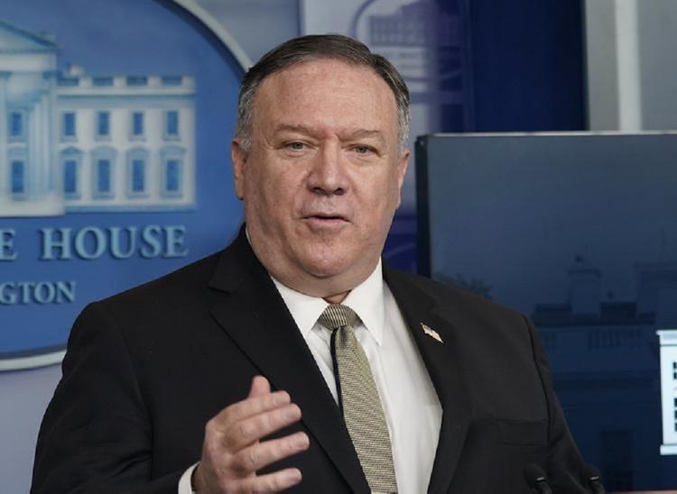 Майк Помпео прокомментировал поставки нефти из Соединенных Штатов в Белоруссию