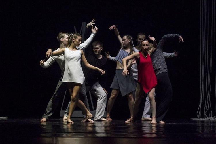 Самый Музыкальный покажет танцевальный спектакль  «Линии времени» онлайн