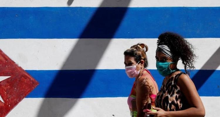 Карибский прорыв. Коронавирусные успехи на территории Кубы