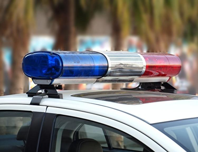 В Санкт-Петербурге ДТП спасло автосервис от ограбления