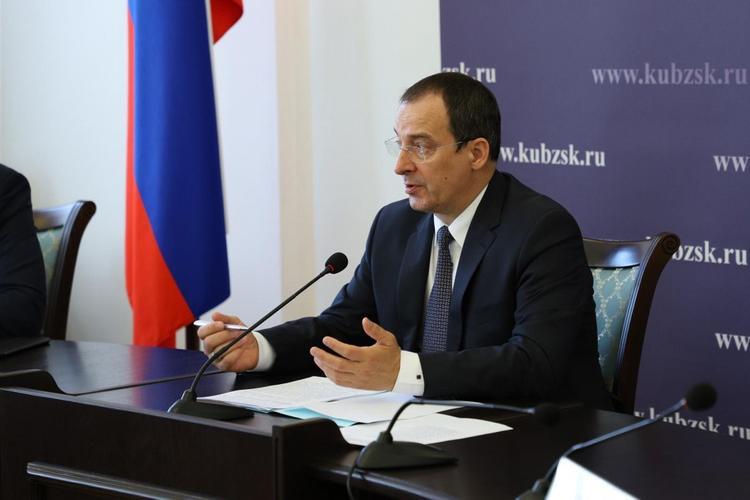 В ЗСК обсудили меры социальной поддержки кубанцев в условиях пандемии