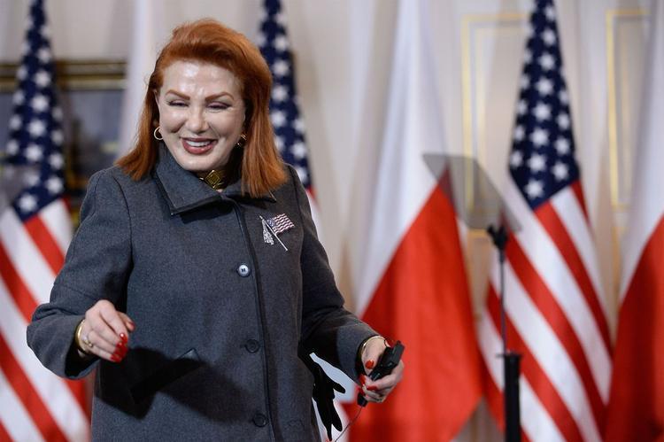 Посол США в Варшаве предлагает разместить ракеты НАТО «у себя в Польше»