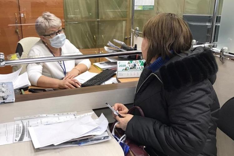 Более 40 тыс москвичей получают повышенное пособие по безработице