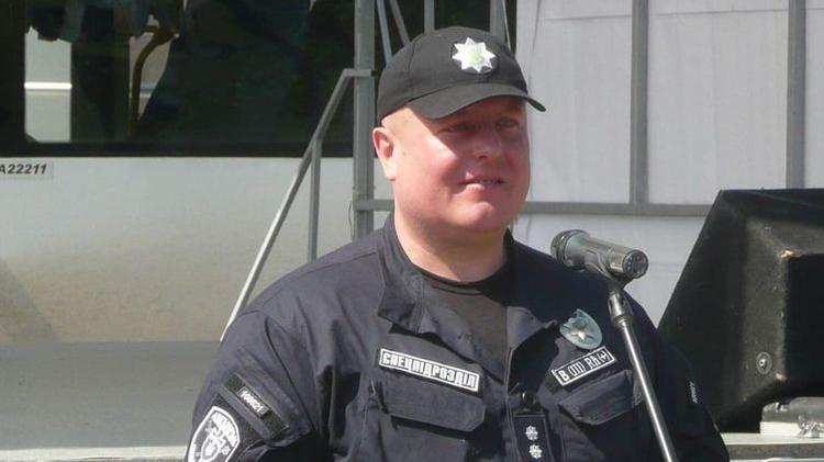 В Донбассе погиб комбат украинского батальона