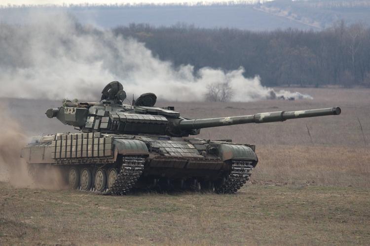 Аналитик назвал условие для начала операции ВСУ по отсечению ДНР и ЛНР от России