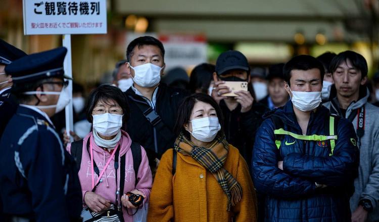 «Ковидный» конфликт. Япония не доверяет Поднебесной и винит её во всех грехах