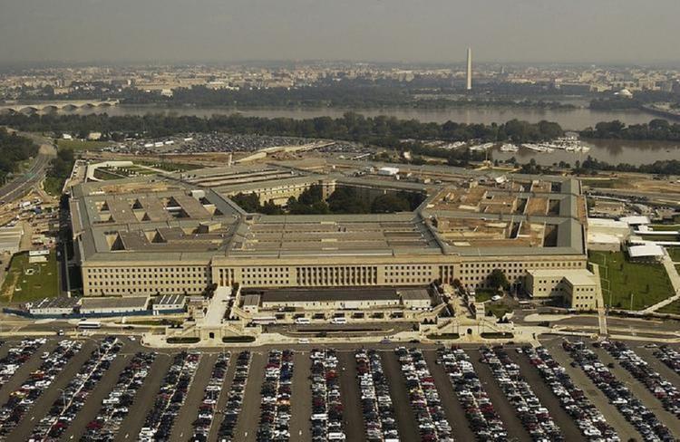 Пентагон: для сдерживания России и Китая 355 американских военных кораблей мало