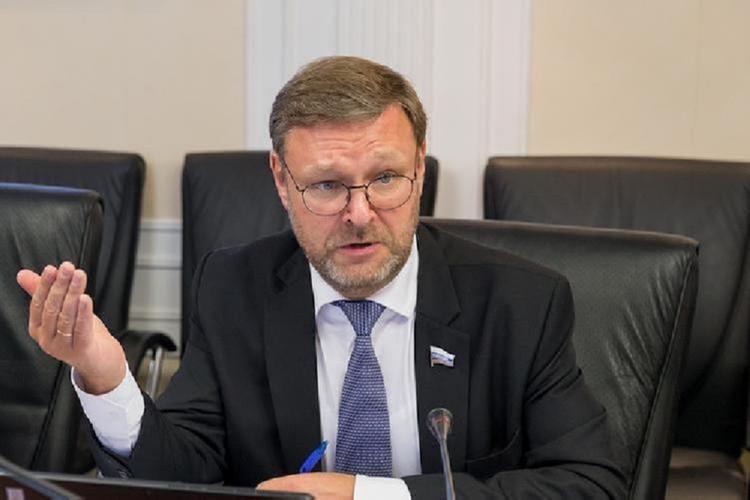 Косачёв прокомментировал заявление НАТО о нарушении Россией ДОН