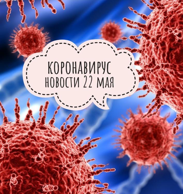 Коронавирус 22 мая: врачи отказываются делать заболевшим тесты, а военкоматы плюют на карантин