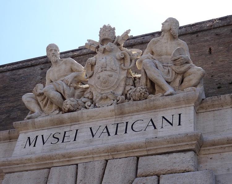 1 июня Ватикан открывает для публики свои музеи